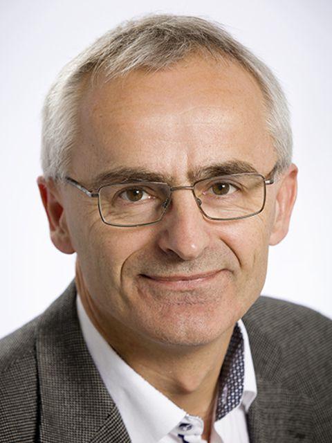 Professor Frede Blaabjerg