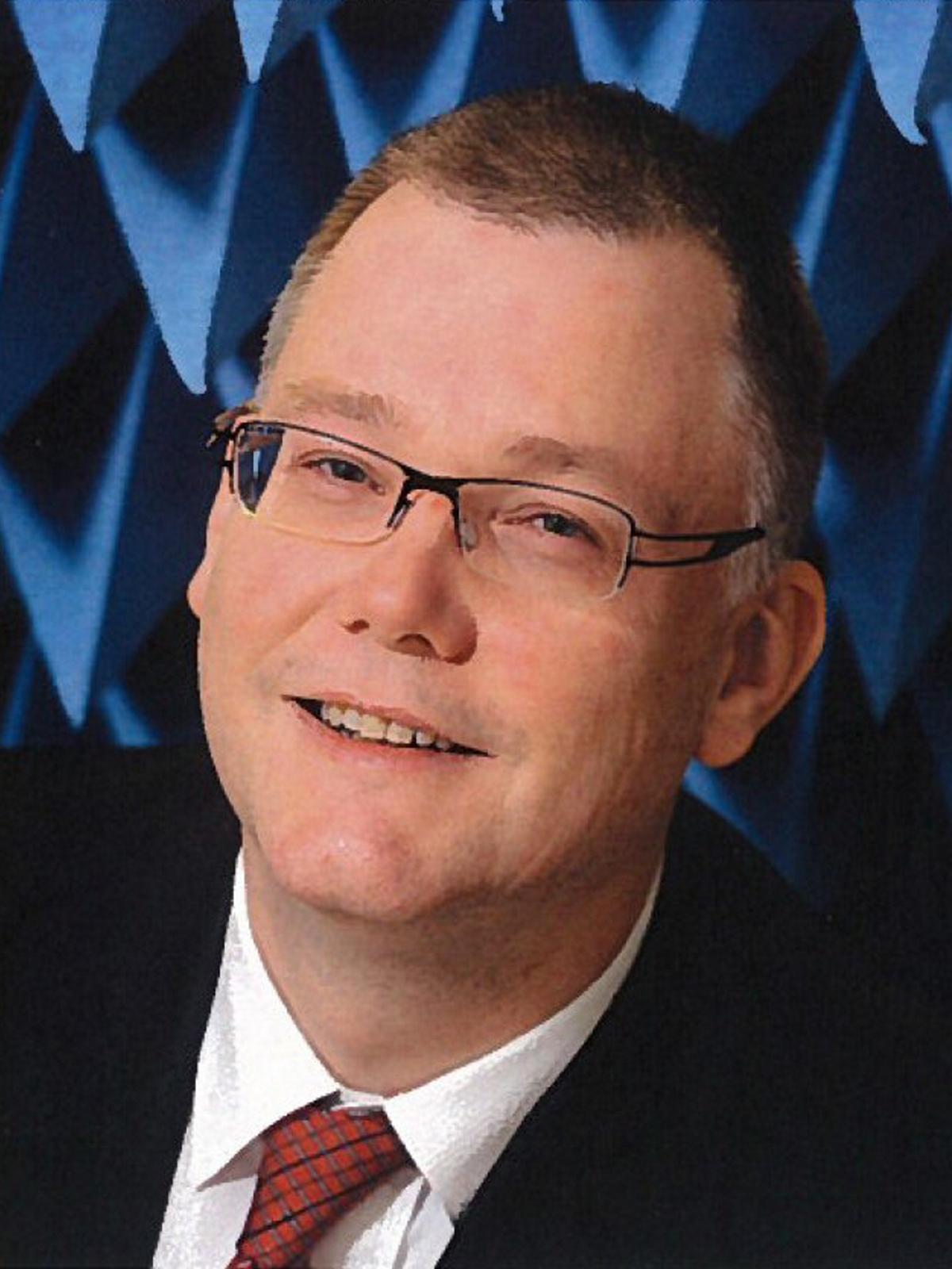 Professor Frank Leferink