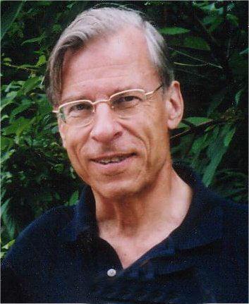 Herr Dr. Joachim Franz