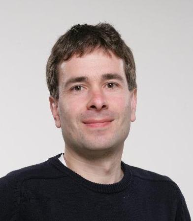 Herr Dr. Stefan Bosse