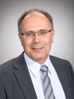 Herr Martin Kurz