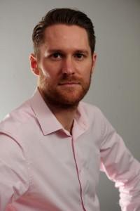 Mr. Nick Pearce