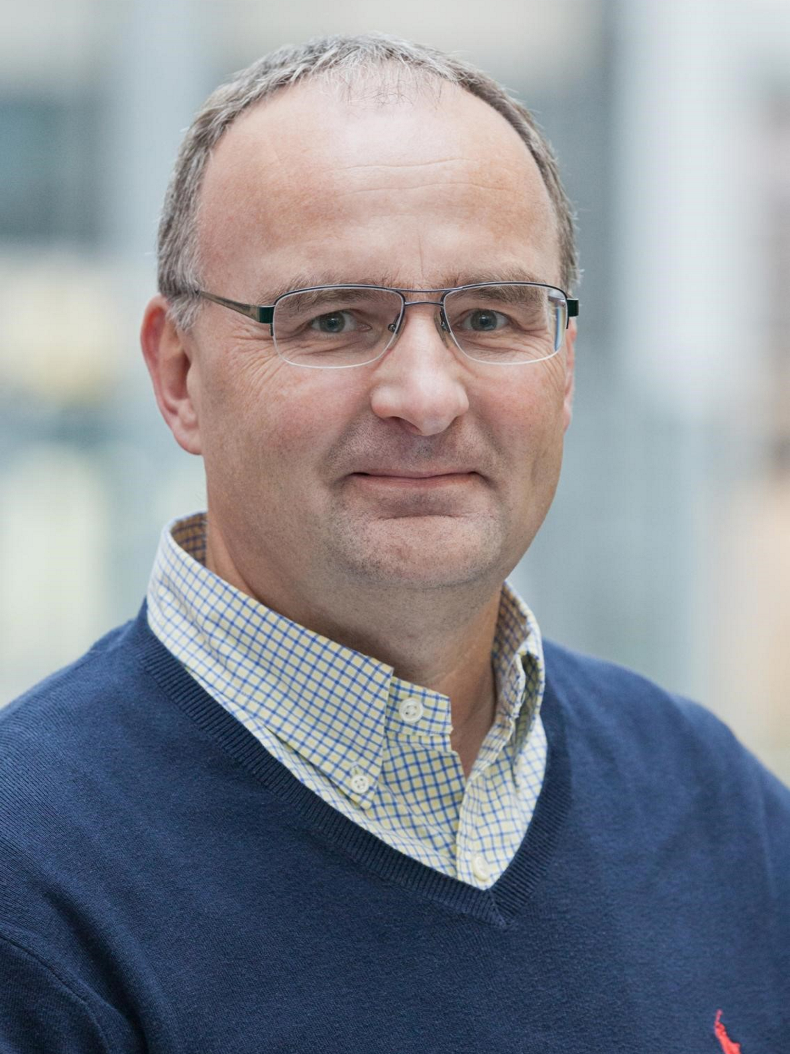 Herr Jens Medler
