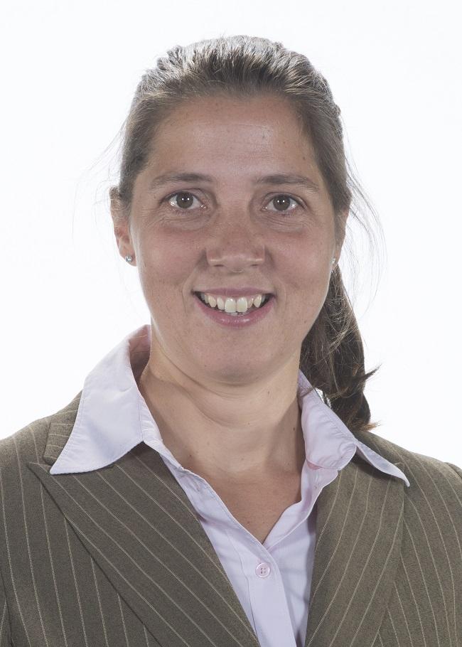 Frau Dr. Kerstin Siebert