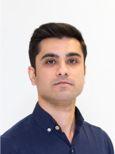 Mr. Farzad Liravi