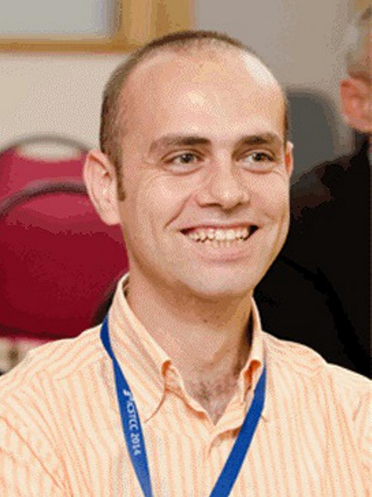 Mr. Sabin Carpiuc