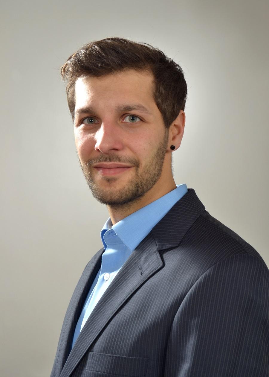 Mr. Marc Dreissigacker